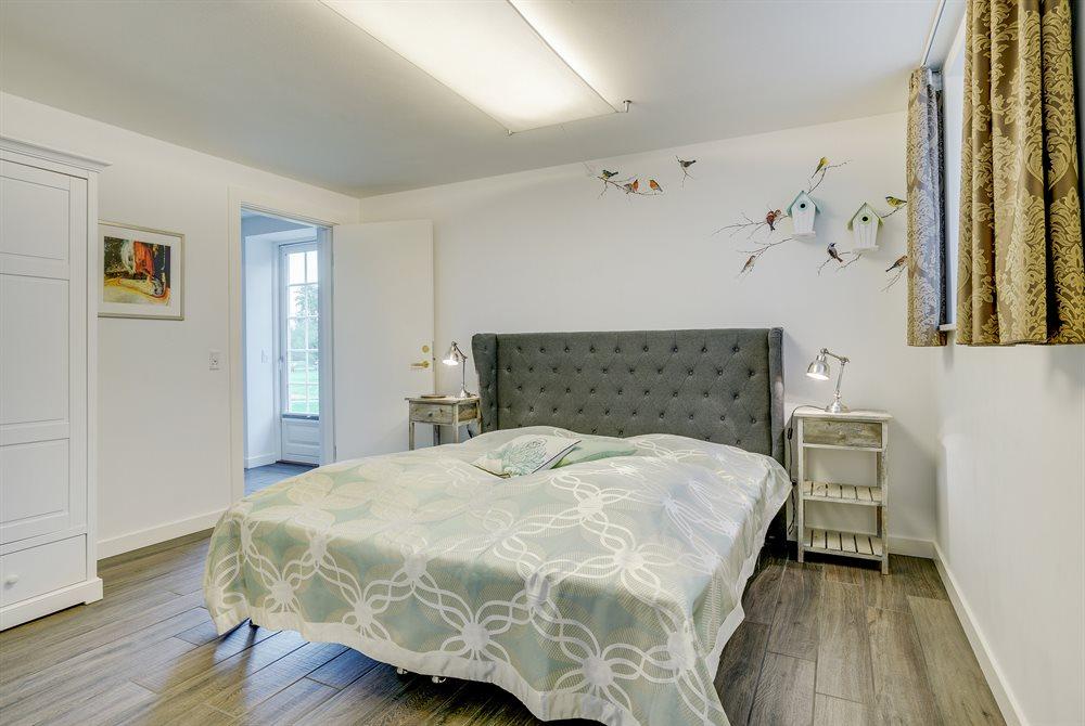 ferielejlighed soveværelse